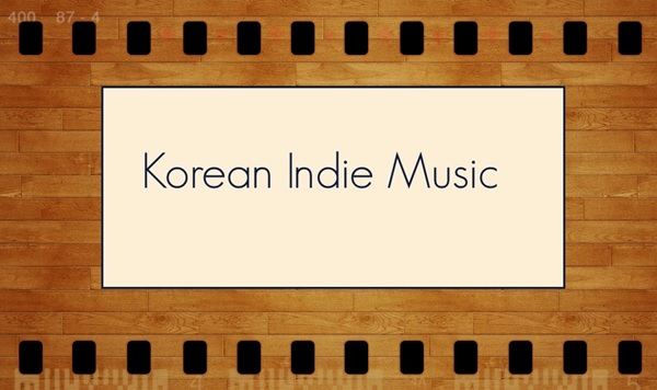 Korean Indie Music