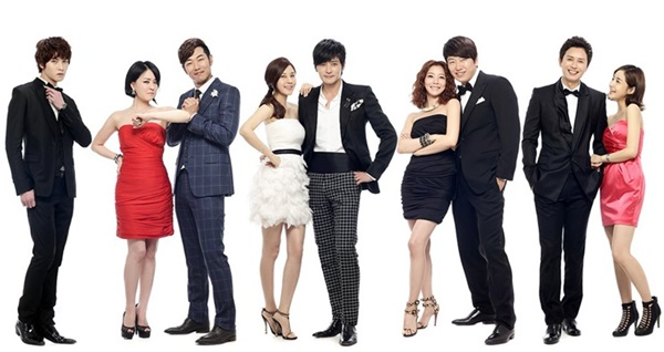 A Gentleman's Dignity Korean Drama