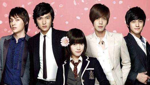 Boys Over Flowers 2009