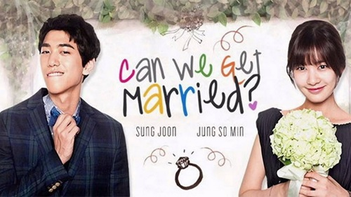 Can We Get Married JTBC