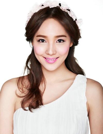 Eugene Korean Actress