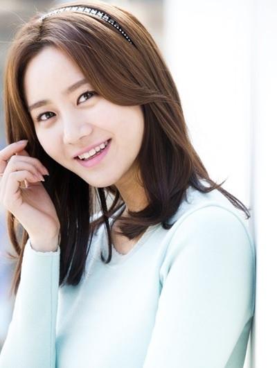 Han Groo Korean Actress