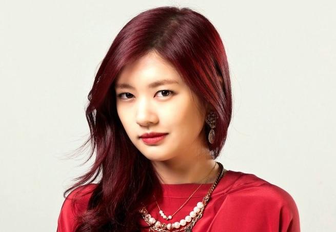 Jung Somin Korean Actress