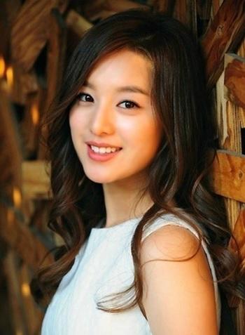 Kim Jiwon Korean Actress