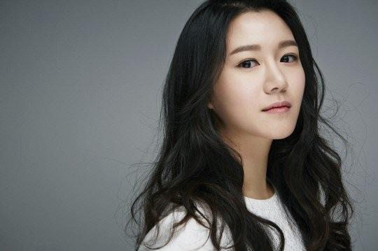 Lee Da In Korean Actress