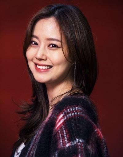 Moon Chaewon Korean Actress