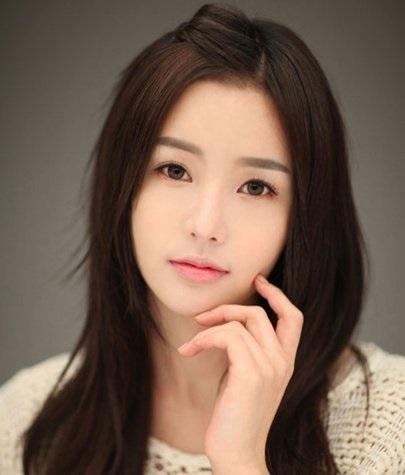 Nam Gyuri Korean Actress