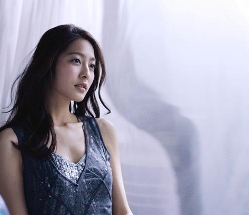 Park Seyoung Korean Actress