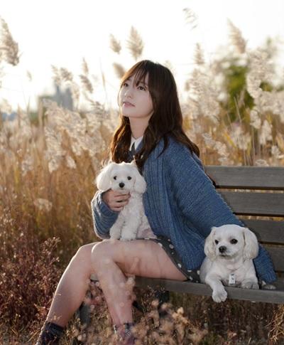 Song Hayoon Korean Actress