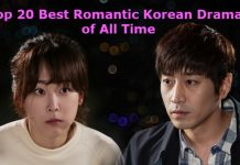 Top 20 Best Romantic Korean Dramas of All Time