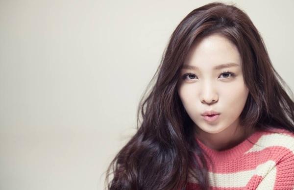Yoon Sohee Korean Actress