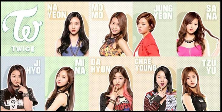 Permalink to Berry Good Korean Girl Group