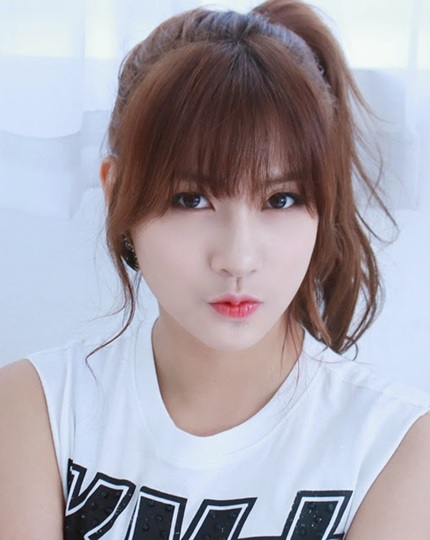 hayoung apink