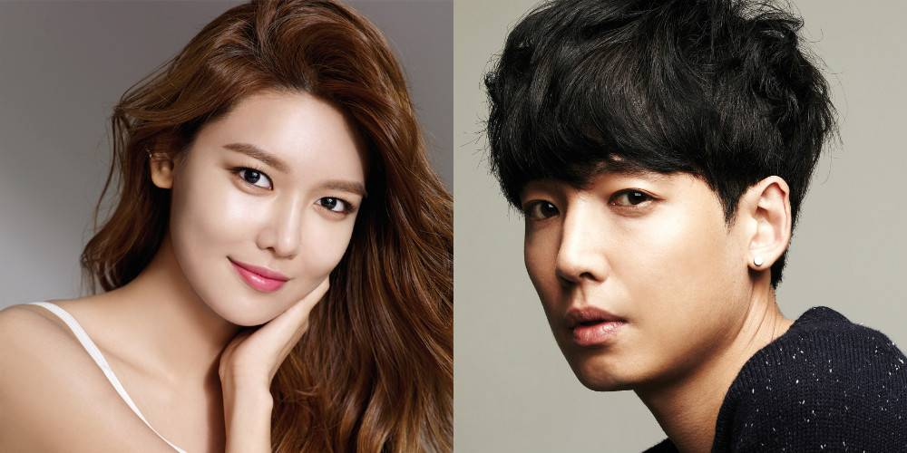 SNSD Sooyoung datant Jung Kyung Ho