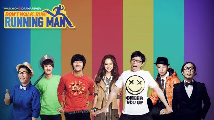 Variety Show Dan Drama Korea Terbaik Sepanjang Masa