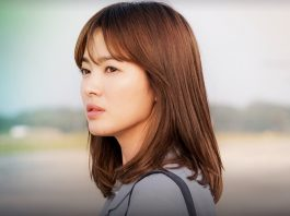 song hye kyo beautiful actress