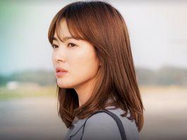 song hye kyo beautiful actress