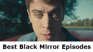10 best black mirror episodes