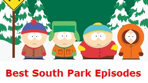 20 best south park episodes