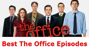 20 best the office episodes