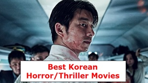 Best Korean Horror-Thriller Movies