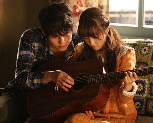 Best Korean Romantic Movies