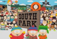 best south park episodes