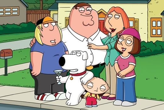Best Family Guy Episodes of All Time 2017