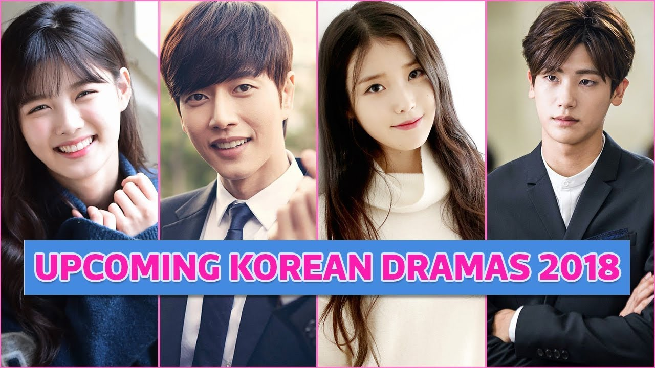 Another 9 New Korean Drama of 2018 You Should Consider to Watch Kmazing.net.