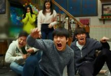 Best Funniest Korean Comedy Movies of All Time