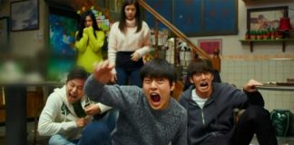 Korean Comedy Movies