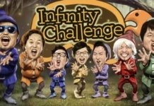 Best Infinity Challenge Episodes of All Time