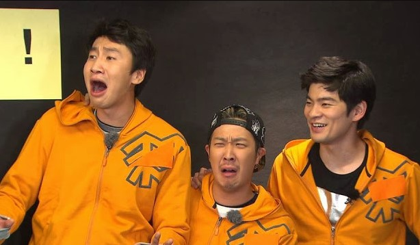 funny Running Man episodes