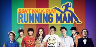funniest Running Man episodes