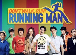 funniest Running Man episodes