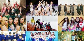 Top 10 Best K-Pop Songs of 2018