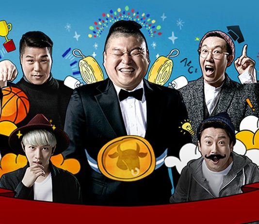 funniest knowing brother episodes