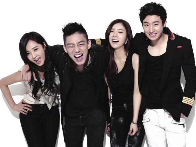 Fashion King Korean Drama Tv Series