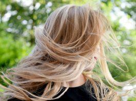 blue shampoo for blonde