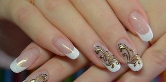 bubbles in nail polish